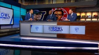 Download Inside Pac-12 Football: Washington and Alabama clash in Peach Bowl in College Football Playoff Video