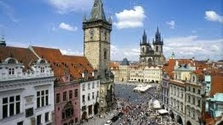 Download Prague - top 10 things to do and see in the city Video