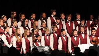 Download Candle in Your Heart (PGMS Show Choir) Video
