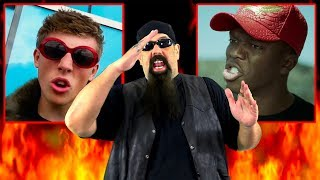 Download I Paid Strangers To Roast Youtubers (KSI, Stephen Tries, W2S) Video