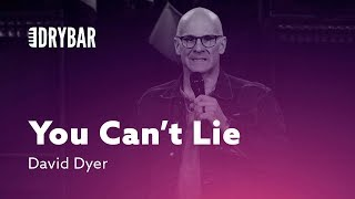 Download You Can't Lie To Your Doctor. David Dyer Video