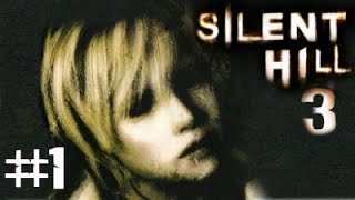 Download Two Best Friends Play Silent Hill 3 (Part 1) Video