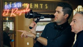 Download Bad Times at the El Royale | Behind The Scenes | 20th Century FOX Video