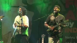 Download MUSIC OF HOPE - MAA REWA THAARO PAANI NIRMAL - INDIAN OCEAN CONCERT Video