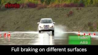 Download Perbedaan kendaraan dengan ABS dan non-ABS Video