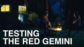 Download TESTING THE RED GEMINI Video