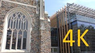 Download A 4K Tour of Duke University Video