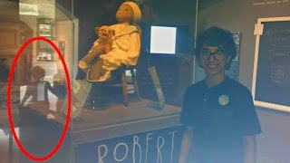Download Victims' Letters To Robert The Haunted Doll -1 Video