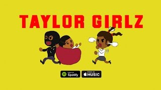 Download Taylor Girlz - Steal Her Man (ft. Trinity Taylor) #StealHerManChallenge Video