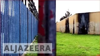 Download Walls of Shame - Fortress Europe: The Spanish-Moroccan border Video