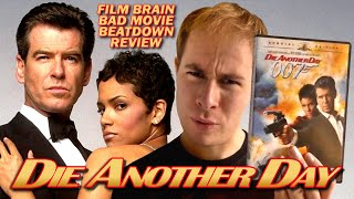 Download Bad Movie Beatdown: Die Another Day (REVIEW) Video