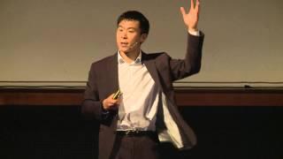 Download The social responsibility of business | Alex Edmans | TEDxLondonBusinessSchool Video