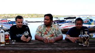 Download Rum Tasting with TheRumLab: Angostura 7 Year Rum Video