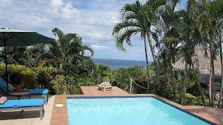 Download Relaxation on Roatan Video