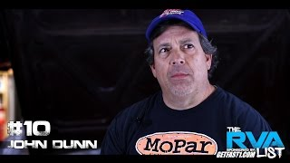 Download #10 John Dunn Garage Interview for The RVA List ″The Fastest Street Cars In Virginia″ Video