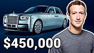 Download The Cars of The World's Richest CEOs Video