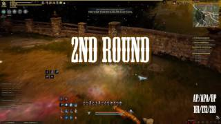 Download Black Desert Online : Wizard vs Maehwa Video
