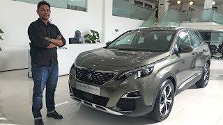 Download TINJAUAN AWAL: Peugeot 3008 2017 di Malaysia - RM143k-156k Video