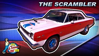 Download AMC Muscle Cars | S18E08 Video