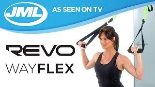 Download Wayflex from JML Video