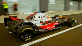 Download WORLD FIRST; F1 champ J.Button takes on Bathurst; Sets record! Video