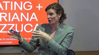 Download On public purpose: Roly Keating in conversation with Mariana Mazzucato Video