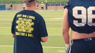 Download UC Davis Football: Our Legacy Video