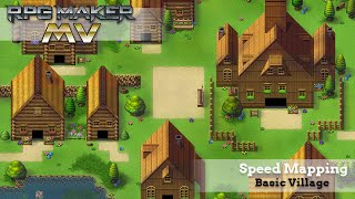Speed Mapping - use RPG Maker battlebacks to craft maps Free