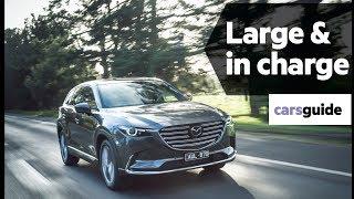 Download Mazda CX-9 2019 review Video