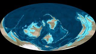 Download Spending a Day on Earth 500 Million Years Ago Video