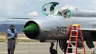 Download MiG-21 Flight Prep And... Video