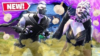Download *NEW* Stop the VAMPIRES Gamemode in Fortnite Battle Royale! Video