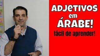 Download Adjetivos em árabe - Lição 02 Video