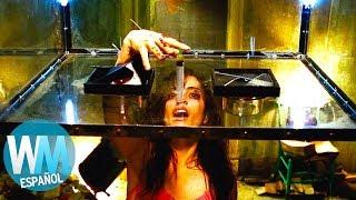 Download ¡Top 10 Decisiones TONTAS en Películas de Terror! Video