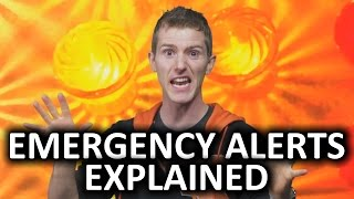 Download Emergency Alert System (EAS) as Fast As Possible Video