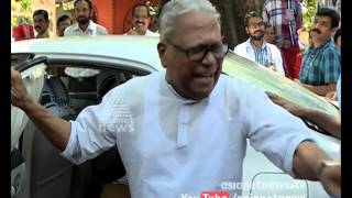 Download VS Achuthanandan's Funny Response on upgrade Thiruvananthapuram General Hospital to Medical college Video
