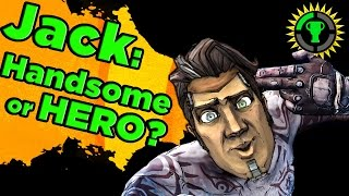 Download Game Theory: Handsome Jack, Monster or Misunderstood? (Borderlands 2/The Pre-Sequel!) Video