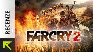 Download Far Cry 2 – Videorecenze [HD/CZ] Video