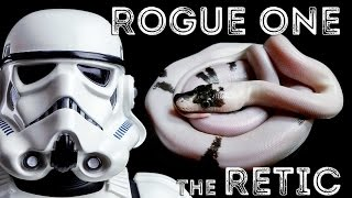 Download HOLY COW BATMAN! We got a Stormtrooper Retic who's gone ROGUE Video