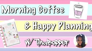 Download S9 E16 Flip through of Happy Planner New Sticker Books at Hobby Lobby Video