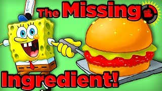 Download Film Theory: The Secret Ingredient of SpongeBob's Krabby Patty! (SpongeBob SquarePants) Video