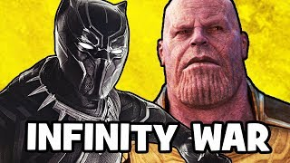 Download How BLACK PANTHER Sets Up AVENGERS INFINITY WAR – Post-Credits Scenes Easter Eggs Explained Video