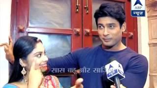 Download Shiv gets a reason to hug Anandi Video