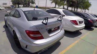 Download Gebrauchtwagenhändler in Dubai: On another Level! Video