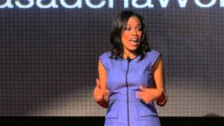 Download What Forty Steps Taught Me About Love and Grief | Tembi Locke | TEDxPasadenaWomen Video
