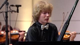 Download Grand PIANO Competition 2018 Video