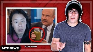 Download The Truth About JillyJuice [WTF NEWS!] Video