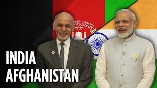 Download Why Do India And Afghanistan Love Each Other? Video