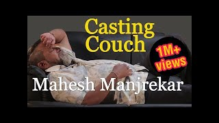 Download Casting Couch with Amey & Nipun   Mahesh Manjrekar   FU I Episode 8 Video