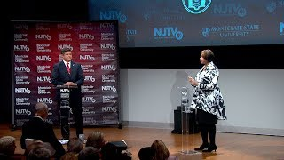 Download October 17, 2017: NJTV News with Mary Alice Williams Video